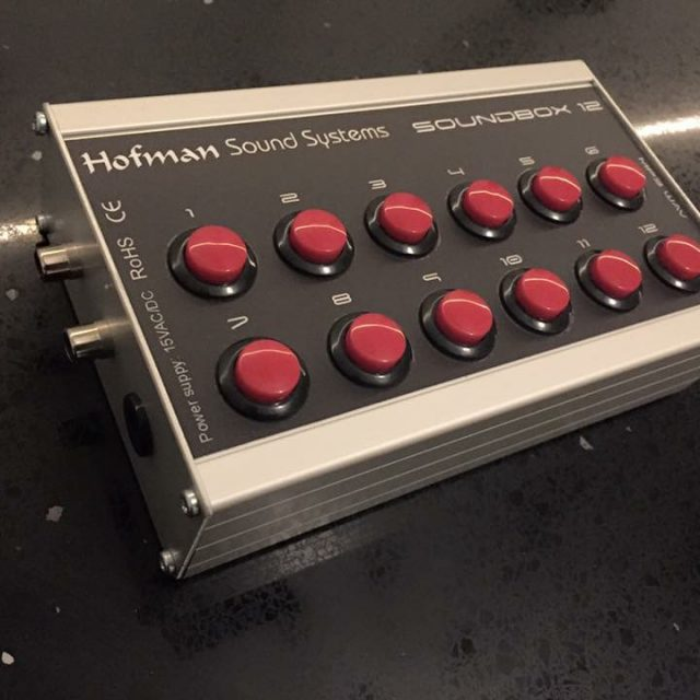 KMG Sound Systems